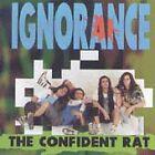 The Confident Rat by Ignorance (CD, Jan-1991, Warner Bros.)
