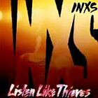INXS - Listen Like Thieves (1986)