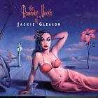 The Romantic Moods of Jackie Gleason by Jackie Gleason (CD, Nov-1996, 2 Discs, Capitol/EMI Records) : Jackie Gleason (CD, 1996)