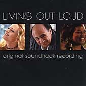 1-CENT-CD-Living-Out-Loud-OST-mel-torme-george-fenton-queen-latifah