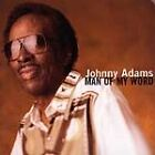 Johnny Adams - Man of My Word (1998)