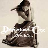 One Wish By Deborah Cox CD, Sep-1998, Arista NEW SEALED  - $7.19