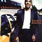 Central Avenue by Danilo Pérez (CD, Sep-1998, Impulse!)