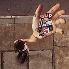Ani DiFranco - Up Up Up Up Up Up (2012)