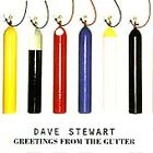 Greetings from the Gutter by Dave Stewart (Guitar, Producer) (CD, Feb-1995, EastWest)