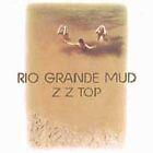 ZZ Top - Rio Grande Mud (1994)