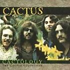 Cactology: The Cactus Collection by Cactus (CD, Apr-1996, Rhino/Warner Bros. (Label))