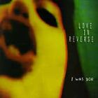 I Was Dog [EP] by Love in Reverse (CD, 1996, Warner Bros.)