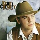 All I Need to Know by Kenny Chesney (CD, Jun-1995, BNA)