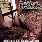 Phobia - Return to Desolation (2008)