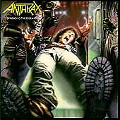 Anthrax - Spreading the Disease (1991)  CD  NEW/SEALED  SPEEDYPOST