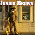 Rock CDs Junior Brown