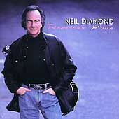Tennessee Moon by Neil Diamond (CD, Feb-...