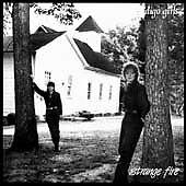 Strange Fire by Indigo Girls (CD, Oct-1989, Epic (USA))