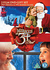Miracle On 34th Street (1947)/Miracle Of 34th Street (1994) (DVD, 2008, 2-Disc Set)