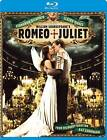 William Shakespeare's Romeo & Juliet (Blu-ray Disc, 2010)