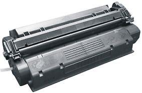 HP 15X (C7115X) Black Toner Cartridge