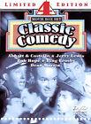 Classic Comedy: 4 Movie Box Set (DVD, 2004, 2-Disc Set)