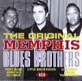 The Original Memphis Blues Brothers von Various Artists (2000)