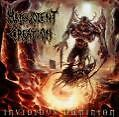 Invidious Dominion von Malevolent Creation (2010)