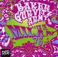 Live In Milan 1976 von Baker Gurvitz Army (2010)