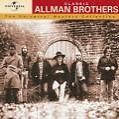Universal Masters Collection von The Allman Brothers Band (2013)