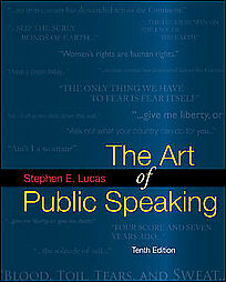 The-Art-of-Public-Speaking-by-Stephen-E-Lucas-2008-Other-Mixed-media-product-Stephen-E-Lucas-Other