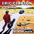 One More Car,One More Rider von Eric Clapton (2002) - Deutschland - One More Car,One More Rider von Eric Clapton (2002) - Deutschland
