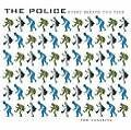The Police  every breath you take  CD  the  classics