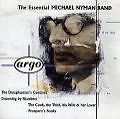 The Essential Michael Nyman Band von Michael Nyman Band. (1992)