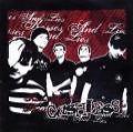 Kiss's aus Deutschland Musik-CD
