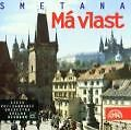 Mein Vaterland/My Country-Cycle Of Symphonic Poems von Tschechische Philharmonie Prag,Vaclav Neumann (2001)