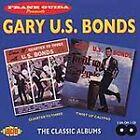 """Gary """"U.S."""" Bonds - Dance 'Til Quarter to Three/Twist Up Calypso (1998)"""