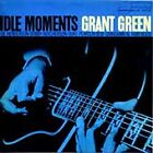 Grant Green - Idle Moments (2000)