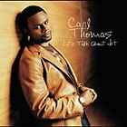 Let's Talk About It by Carl Thomas (CD, Aug-2004, Bad Boy Entertainment) : Carl Thomas (CD, 2004)
