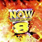 Now-Thats-What-I-Call-Music-8-Various-Artists-Now-Hits-Collections