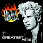 Greatest Hits by Billy Idol (CD, Mar-2001, Capitol)