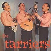THE TARRIERS - (THE BANANA BOAT SONG) - FOLK ERA CD (2001)