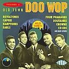 Various Artists - Old Town Doo Wop, Vol. 3 (1993)