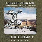 Winter Dreams for Christmas by R. Carlos Nakai (CD, Oct-2000, Canyon Records)