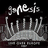 Live-Over-Europe-2007-by-Genesis-U-K-Band-CD-Nov-2007-2-Discs-Atlantic