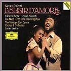 Donizetti: L'Elisir D'Amore (CD, Nov-1990, 2 Discs, Deutsche Grammophon)