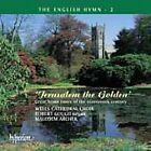 Jerusalem the Golden (CD, Jan-2001, Hyperion)