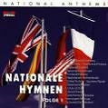 Nationale Hymnen Folge 1 von Various Artists (1996)