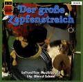 Der Große Zapfenstreich von Luftwaffenmusikkorps 1 (1990)