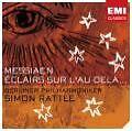 Musik-CDs aus Frankreich vom EMI's