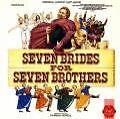 Seven Brides For Seven Brothers von Original London Cast Album (1993)