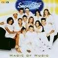 Pop Disco Musik-CD 's vom Magic-Label