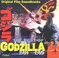 Best Of Godzilla 1976-1984 - Ost