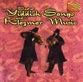 Musik-CDs mit Folk & Weltmusik vom Music's Klezmer